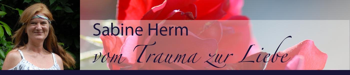vom Trauma zur Liebe
