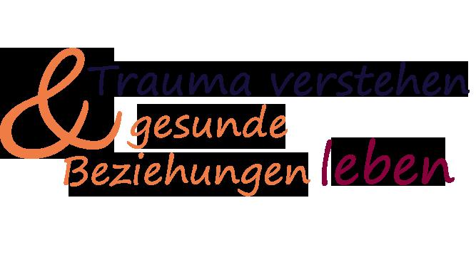 Sabine Herm Trauma verstehen - gesunde Beziehungen leben - Greifenberg am Ammersee