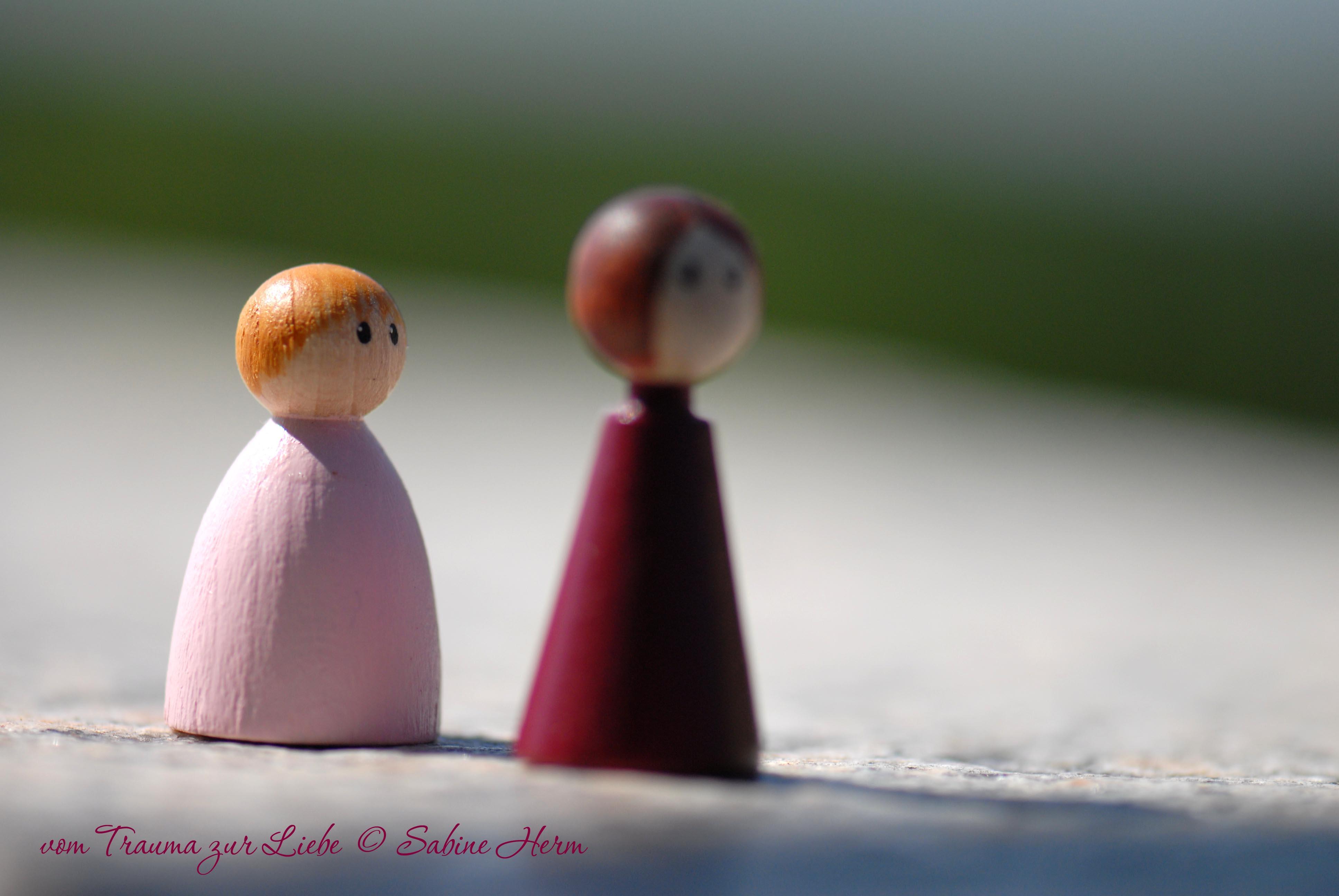 Schmerzhafter Kontaktabbruch – Rückzug in Beziehungen und die Wirkung von mehrgenerationalen Bindungstraumata (nach Prof. Franz Ruppert)
