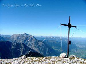 GipfelkreuzBogner